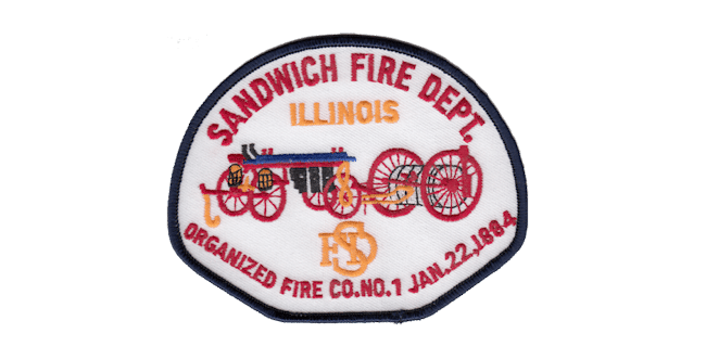 Sandwich Community Fire Protection District